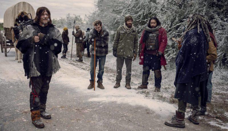 ウォーキングデッド シーズン9 エピソード16